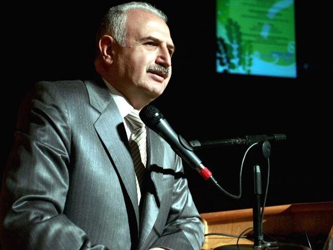 Rektör Prof. Dr. Koçak'tan 30 Ağustos Zafer Bayramı Tebrik Mesajı