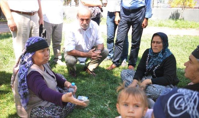 HDP'li Kürkçü'den Çarpıcı Soma Davası Yorumu: