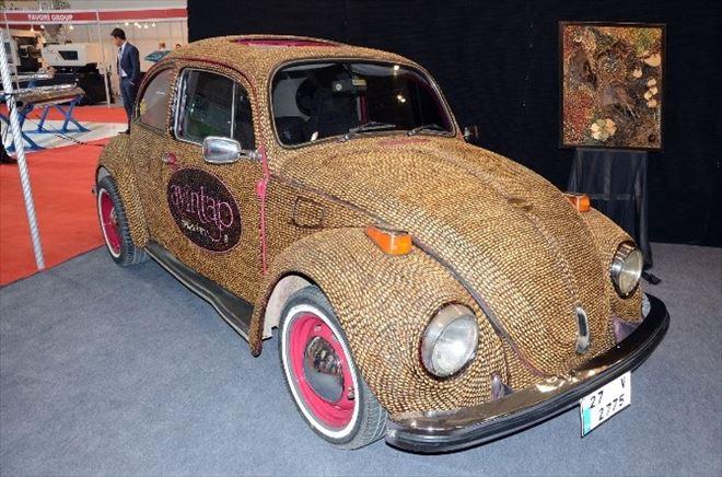 Fıstık Gibi Araba