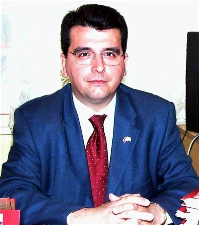 Aydın Türk Ocağı Terör Saldırılarını Kınadı