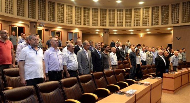 BTSO Meslek Komiteleri Türkiye'ye Örnek Oluyor
