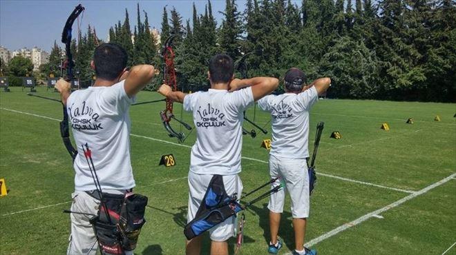 Yalova Gençlik Hizmetleri Spor Kulübü Türkiye İkincisi Oldu