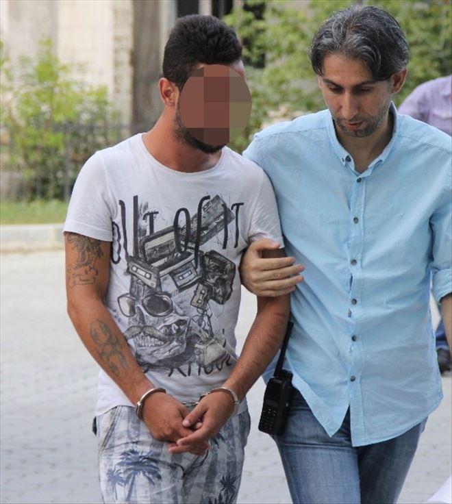 Polisi Yaralayan Kardeşler Gözaltına Alındı