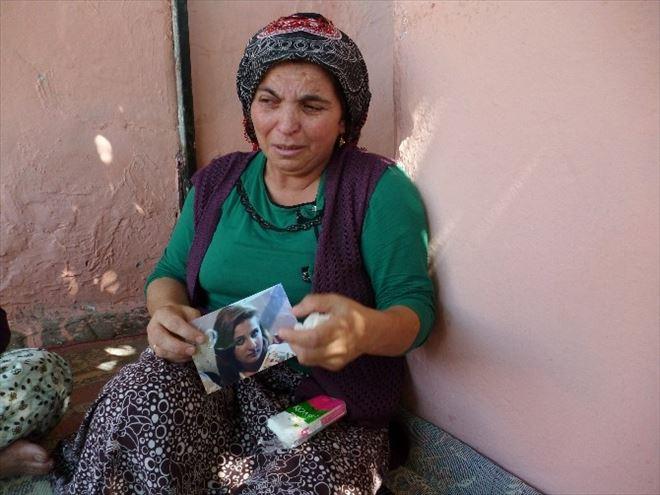 15 Yaşındaki Büşra 2 Gündür Kayıp