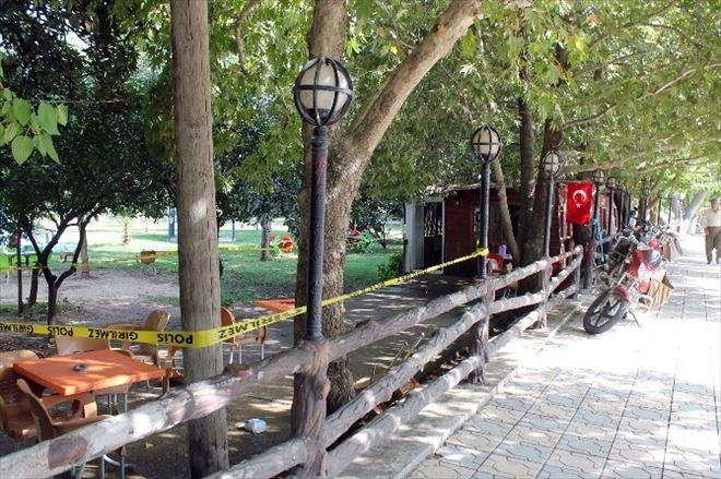 Lokantada Bıçaklı Kavga: 3 Ölü, 1 Yaralı