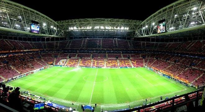 Galatasaray - Atletıco Madrıd Maçına Doğru