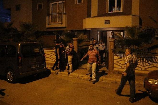 Antalyalı 2 Aylık Polis, Hakkari'de Şehit Oldu