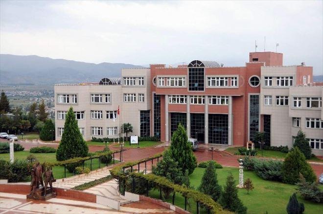 Adnan Menderes Üniversitesi Senatosu Terör Saldırılarını Kınadı