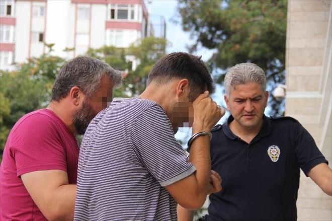 2 Gram Bonzai İle Yakalanınca Tutuklandı