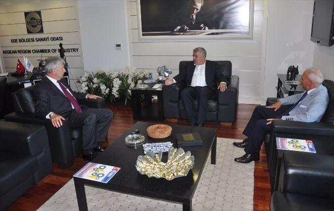 Kalkınma Bakanı Doğan:
