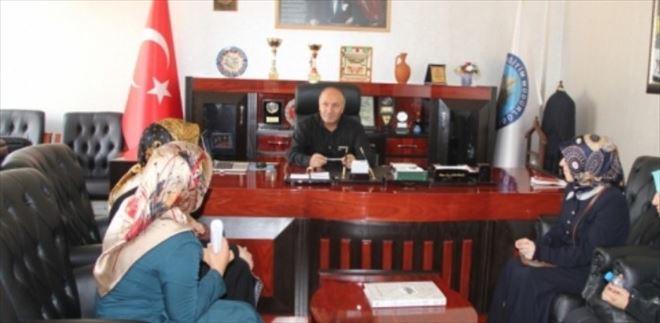 Bitlis'e Bu Yıl Bin 210 Öğretmen Atandı