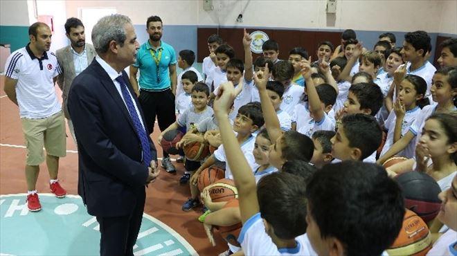 Başkan Demirkol: