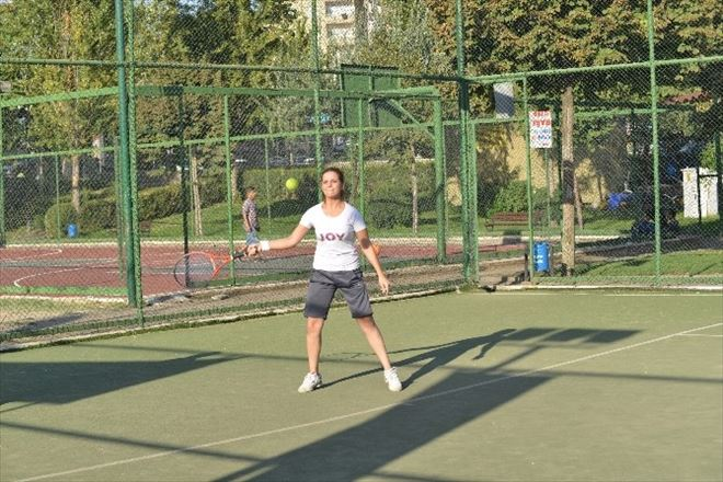 5. Amed Tenis Cup Turnuvası Sona Erdi