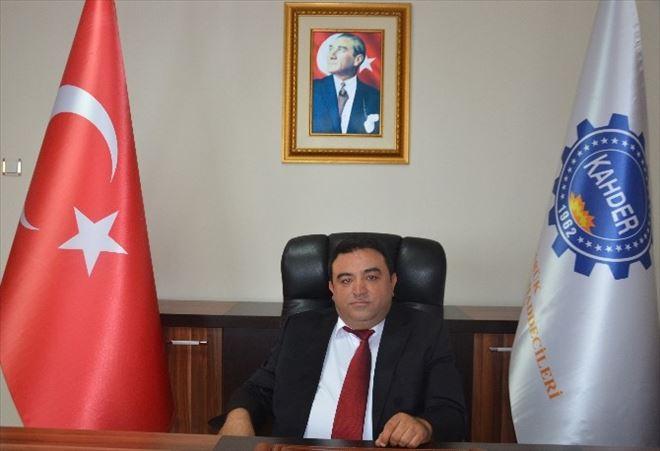 Murat Orhan'dan 'KARDEMİR' Açıklaması