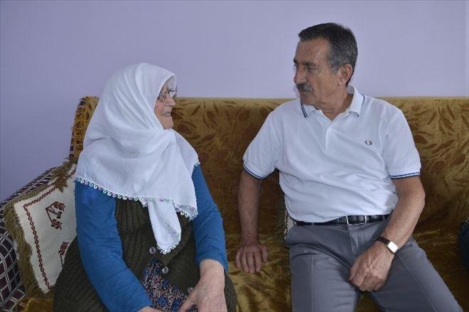 Başkan Ataç'tan TEBEV Ziyaretleri