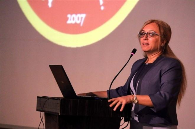Nehü'de 'Hemşirelik Esaslarında Uygulamalı Öğretim' Konulu 7. Hemşirelik Esasları Çalıştayı Başladı