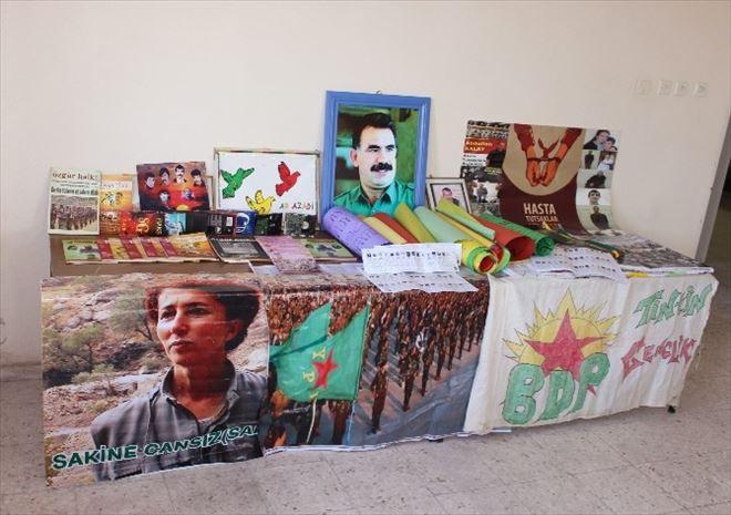 Salihli HDP'den Mühürsüz Oy Pusulaları Çıktı
