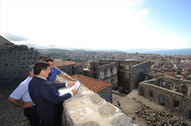 Sümela Manastırı Restorasyon Çalışmaları Nedeniyle Ziyaretçilere Kapatılacak