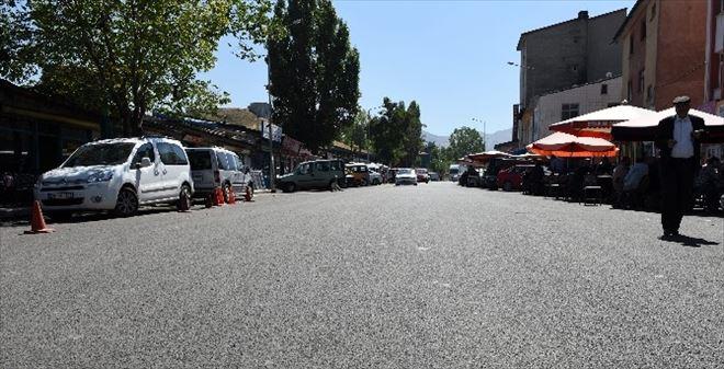 Büyükşehir, Mahallebaşı'nın Çehresini Değiştirdi