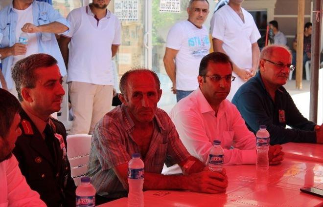 Antalya'da Dün Gecenin Bilançosu: 36 Gözaltı