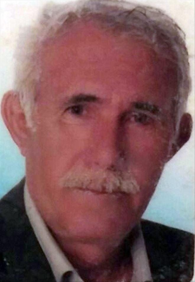 Kazada Yaralanan Yaşlı Adam Kurtarılamadı