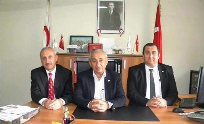 Türk Kızılayı'ndan Vekaletle Kurban Çağrısı
