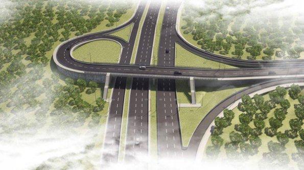 Huzur Park Köprülü Kavşağı Tehlikeleri Bitirecek