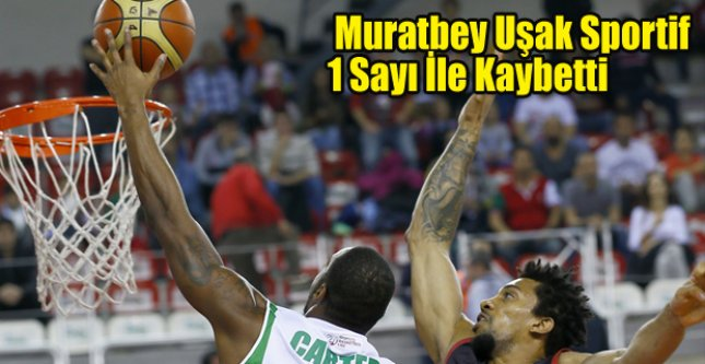 Pınar Karşıyaka: 81 Muratbey Uşak Sportif: 80
