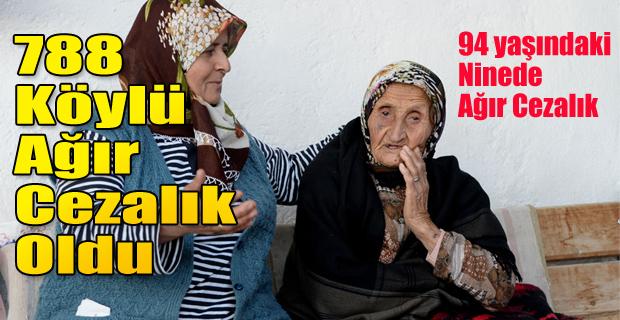 Uşak'ta 788 Köylü Ağır Ceza'da Yargılanacak