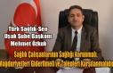 Türk Sağlık-Sen Sağlık Çalışanlarının Sağlığı...