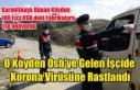 UŞAK OSB'YE 100 İŞÇİNİN GELDİĞİ KÖY...