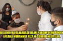 BEKLENEN ULUSLARARASI İNSANİ YARDIM DERNEĞİNDEN...