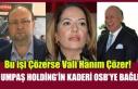 UMPAŞ HOLDİNG'İN KADERİ OSB YÖNETİMİNİN...