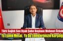 Türk Sağlık Sen: Ya Esnek Mesai, Ya Da Emeklerimizin...