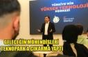 GELECEĞİN MÜHENDİSLERİ TEKNOPARK'A ÇIKARMA...