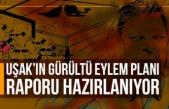 UŞAK'IN GÜRÜLTÜ EYLEM PLANI RAPORU HAZIRLANIYOR