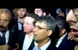UŞAK AK PARTİ'DE ZAFER