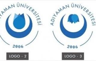 Adıyaman Üniversitesi Logosunu Değiştiriyor