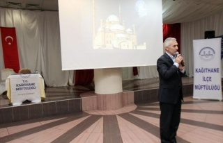 Başkan Kılıç, Din Görevlileri İle Buluştu