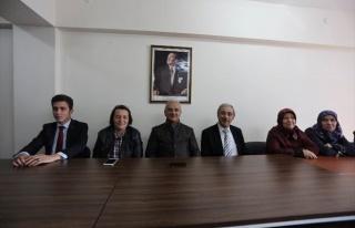 Erzincan Kadın Meclisi Ve Erkad İşbirliği İçinde...