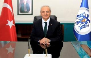 Başkan Başsoy'dan Hicri Yılbaşı Mesajı