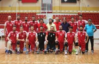 Adana Byz Algomedspor 2'de 2 Yaptı
