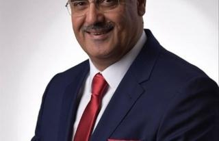 AK Partili Çelik'ten Hicri Yılbaşı Mesajı
