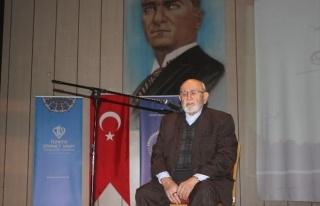 Burdur'da Kur'an- Kerim Ziyafeti