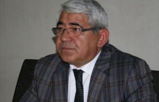 Başkan Murtaza Karaçanta'nın Muharrem Ayı Mesajı
