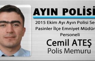 Teröristlere Karşı Polis Merkezini Kahramanca Koruyan...