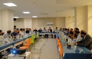 MÜSİAD İle Mmg İzmir Arasında İşbirliği Atağı