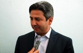 Grup Başkanvekili Aydın'dan İstihdam Müjdesi