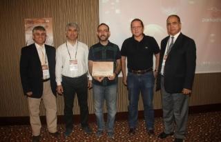 Gaziantep'de İnme Toplantısı Ve Kursu