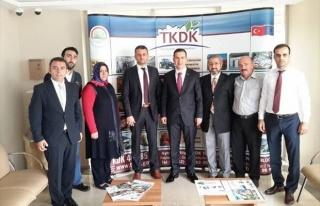 AK Parti Trabzon Milletvekili Adayları Günnar Ve...